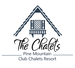 Pine Mountain Club Chalets Logo