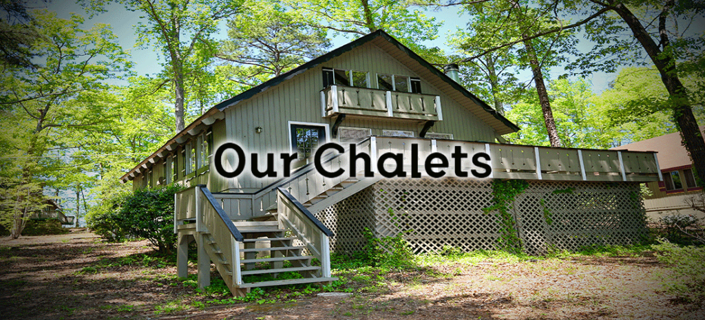 More About Our Chalets - Pine Mountain Club Chalets
